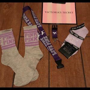 Vs purple bundle